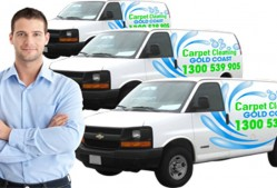 Carpet Cleaning Gold Coast