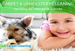 ATLG Carpet Cleaning Newcastle