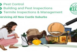 ATLG Pest Control Newcastle