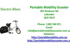 Portable Mobility