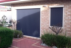Aussie Outdoor Alfresco/Cafe Blinds Albany