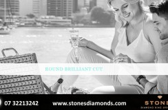 Stones Diamond Ring Specialists