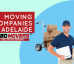 CBD Movers Adelaide