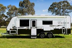 RV Insurance – caRVan Insurance