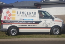 Langerak Painting & Decorating