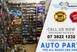 Qld Auto Parts – Recycled Parts Supplier Brisbane