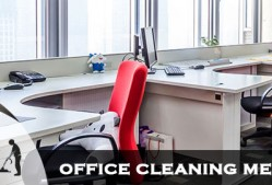 Japs Office Cleaning Services in Melbourne