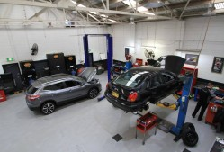 Southern Cross Automotive Repairs