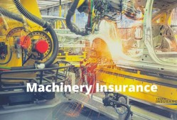 Looking for Best Machinery Insurance in Australia
